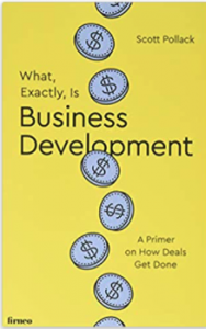 what exactly is business development - best business development books